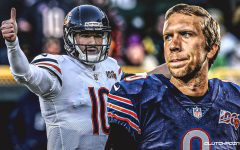 Navigation to Story: Is Nick Foles the answer?