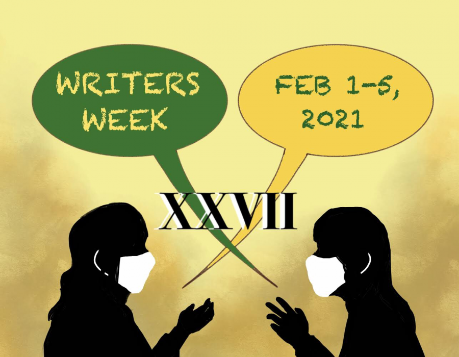 Writers Week XXVII takes the stage in virtual format during pandemic