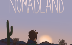 "Navigation to Story: ""Nomadland"" shines in midst of abnormal year for movies"