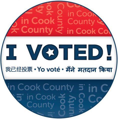 Seniors: Vote.